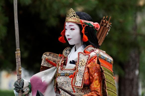 Kyoto parade