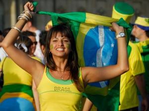 Go Brazil!