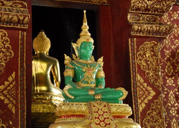 Thai06greenBuddha