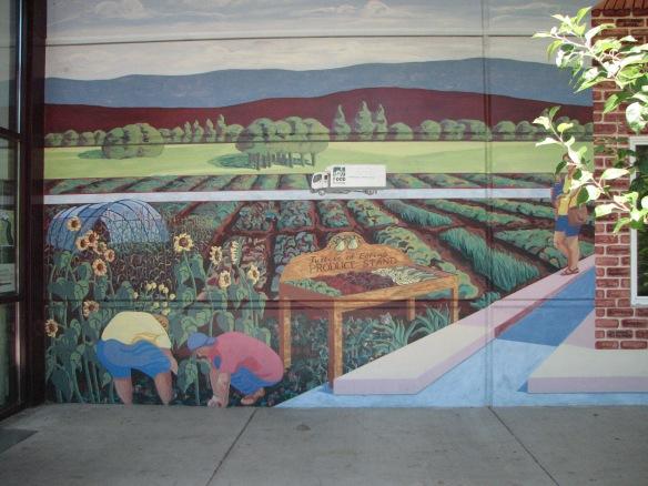 Wall Mural FFLC